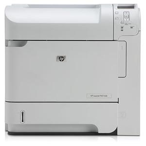 HP Laserjet P4014DN Laser Printer 45PPM 1200dpi USB2.0 Network