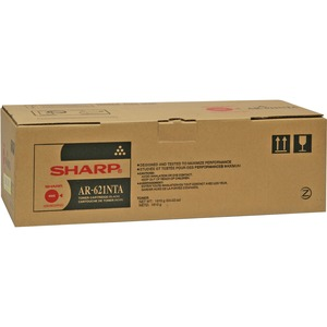Sharp Black Toner Cartridge SHRAR621NT1