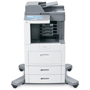 Lexmark X658DME Multifunction Monochrome Laser Printer