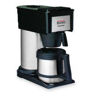 BUNN Thermofresh Velocity Brewer BUN382000016