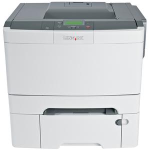 Lexmark C544DTN Laser Printer