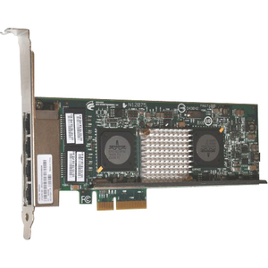 IBM NetXtreme II 1000 Express Dual Port Ethernet Adapter