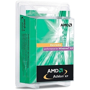AMD ATHLON XP 2500+ 512K 333FSB SOCKET A BARTON RETAIL BOX 3YR MFR WARRANTY