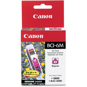 Canon BCI-6M Ink Cartridge CNMBCI6M