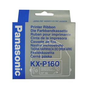 Panasonic Black Cartridge PANKXP160