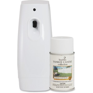 Waterbury TimeMist Yankee Candle Starter Kit WTB321985TM