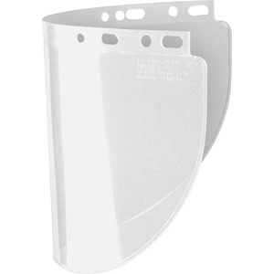 Bullard Face Shield for F-300 Crown BUD4118CL