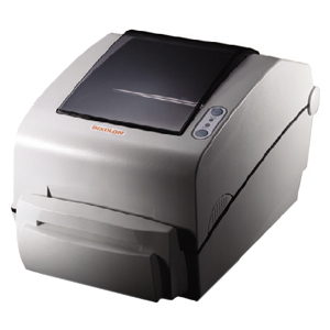 Bixolon SLP-T400CG Thermal Label Printer - Monochrome - Thermal Transfer - 6 in/s Mono - 203 dpi - Serial, Parallel, USB
