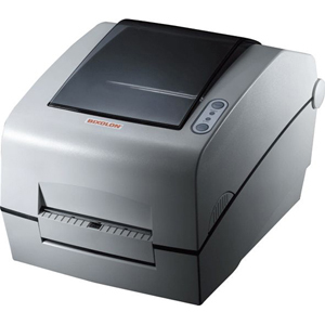 Bixolon SLP-T400DG Thermal Label Printer - Monochrome - Thermal Transfer - 6 in/s Mono - 203 dpi - Serial, Parallel, USB