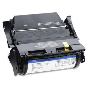 InfoPrint Black Toner Cartridge IFP28P2009