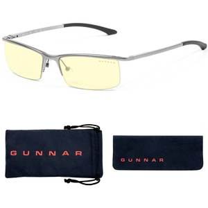 Gunnar Optiks Attache Emissary Eyeglasses