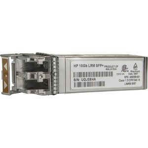 HP Blc 10Gb Sr SFP+ Opt Transceiver