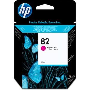 HP INC. - WIDE FORMAT INK 82 MAGENTA INK CARTRIDGE