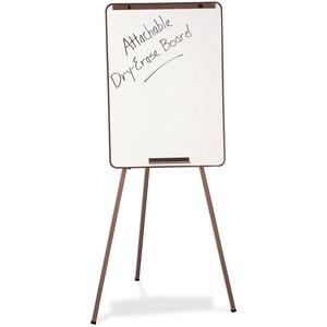 Adjustable Flip-Chart/Dry Erase Easel