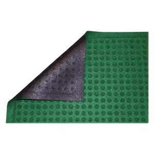 Green Floor Mat