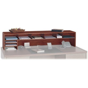 Cherry Desktop Organizer