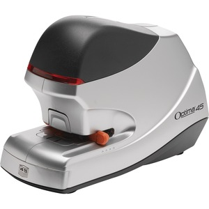 Swingline Optima 45 Electric Stapler - Electric Stapler - 45 Sheets Capacity - Silver