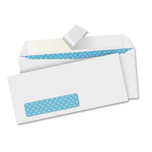 Sparco Security Window Envelopes SPR38530