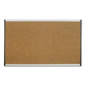 Arc Frame Colored Cork Board