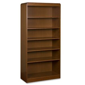 Lorell 6-Shelves Bookcase LLR85054