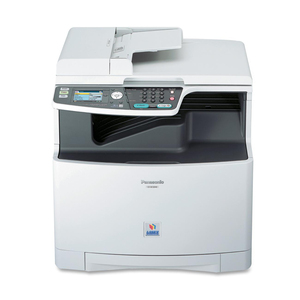 Panasonic Laser Multifunction Printer - Color - Plain Paper Print - Desktop PANKXMC6040