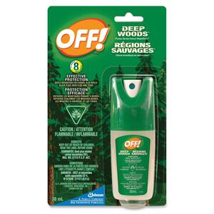 Deep Woods Insect Spray