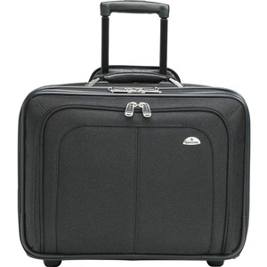 "Samsonite Carrying Case for 17"" Notebook - Black SML110211041"