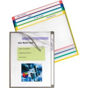 Write-on Project Folder