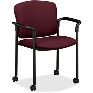 HON 4070 Series Mobile Guest Chair HON4075NT69T