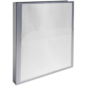 Wilson Jones Flexible Poly Presentation Binder WLJ88201