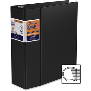 Stride Commercial D-Ring Binder STW29061