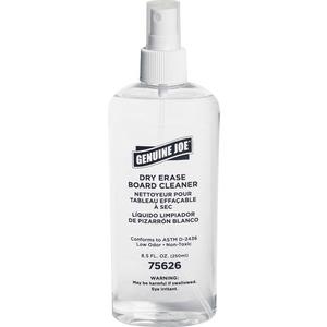 Low-odor Dry-erase Board Cleaner