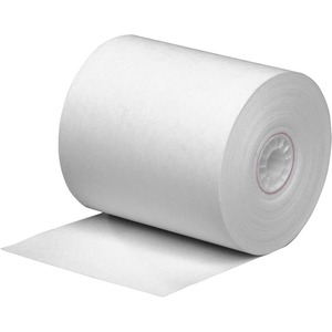 "PM Thermal Cash Register Roll - 3.12"" x 273ft - 25 / Carton"
