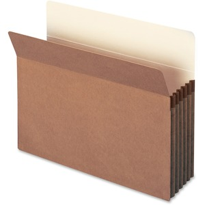 73206 Redrope 100% Recycled File Pockets