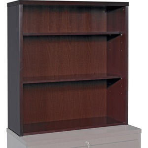 Lorell Stack-on Bookcase LLR87818