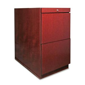 Lorell Two File Pedestal LLR87823