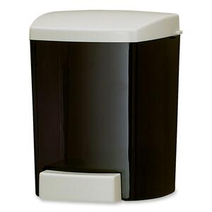 San Jamar Classic Soap Dispenser SJMS30TBK