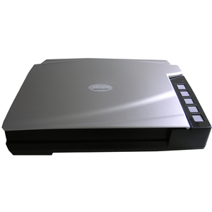 PLUSTEK TECHNOLOGY - DT SB OPTICBOOK A300 FB CLR A3 600DPI 48BIT USB 2.0 12X17 TWAIN WINXP/VIS
