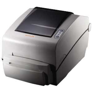 Bixolon SLP-T400C Thermal Label Printer - Monochrome - Thermal Transfer - 6 in/s Mono - 203 dpi - Serial, Parallel, USB