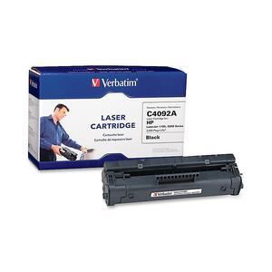Verbatim EP-22X (C4092A) Toner Cartridge For HP-1100 Laserjet Series