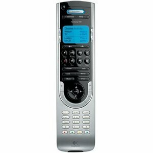 Logitech Harmony 525 Universal Remote Control