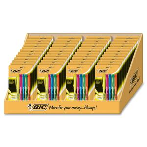 BIC BriteLiner Highlighter Set BICBLP54