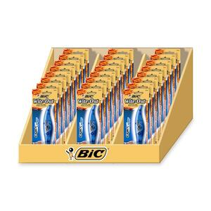 BIC Wite-Out Exact Liner Correction Tape BICWOELPC12