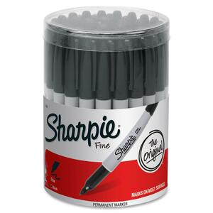 Sharpie Fine Point Permanent Marker SAN35010