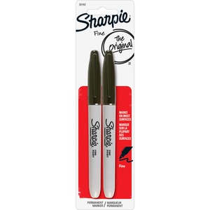 Sharpie Fine Point Permanent Marker SAN30162PP
