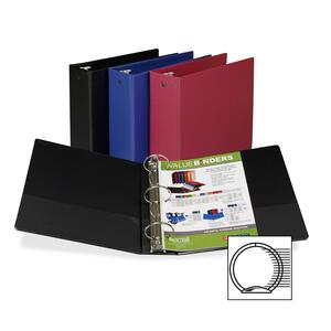 Samsill Value Storage Ring Binder SAM11609
