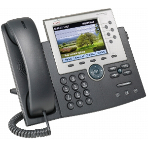 Cisco Unified IP Phone 7965G, spare