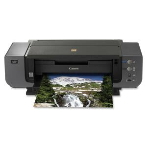 Canon PIXMA Pro9500 Mark II Inkjet Printer - Color - 4800 x 2400 dpi Print - Photo Print - Desktop CNMPRO9500MKII