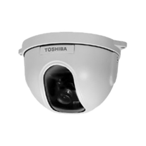 Toshiba IK-DF03A-8 Mini Dome Camera