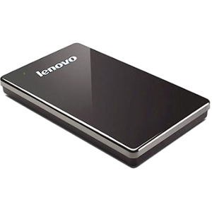 Lenovo 320 GB External Hard Drive 45K1689